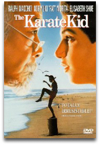Best Family Movies #16: The Karate Kid